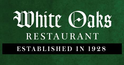 White Oaks Restaurant Westlake Ohio Fine Dining Restaurant