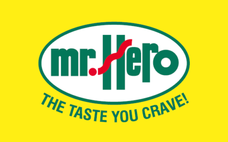 Mr. Hero – Bedford, Ohio – 277 Northfield Road Location