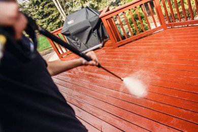 Pristine Clean – Professional Pressure Washing – Berea, Ohio