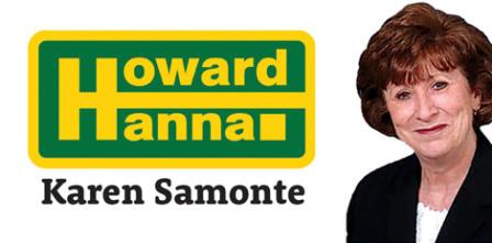 Howard Hanna – Karen Samonte