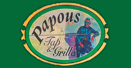 Papous Tap & Grille