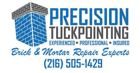 Precision Tuckpointing, LLC.