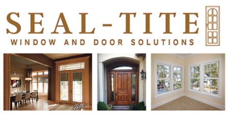 Seal-Tite Window and Door Solutions
