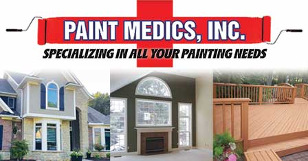 Paint Medics, Inc. – Lakewood, Ohio
