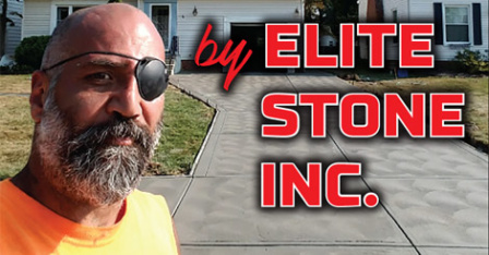 Elite Stone Inc. – Brecksville, Ohio