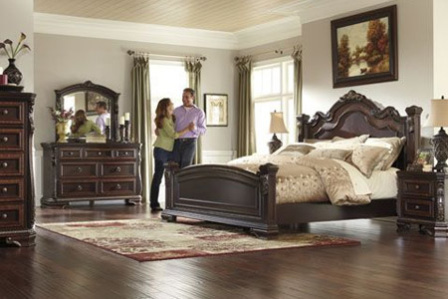 LaSalle Furniture & Mattress