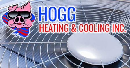 HOGG Heating & Cooling – Columbia Station, Ohio