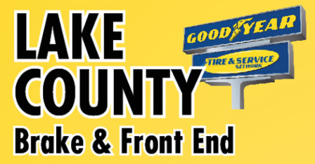 Lake County Brake & Front End – Eastlake, Ohio
