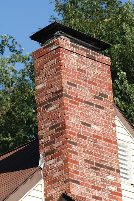 Professional Chimney Service Inc. - Bedford, Ohio - Masonry, Tuckpointing
