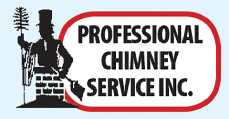 Professional Chimney Service Inc.