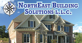 NorthEast Building Solutions Logo 275x144