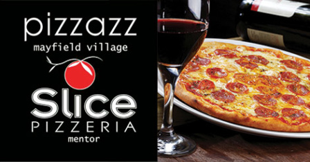 Slice Pizzeria | Pizzazz Pizzeria