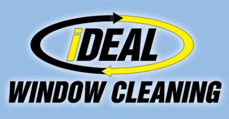 iDeal Window Cleaning & Pressure Washing
