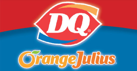 Dairy Queen | Orange Julius