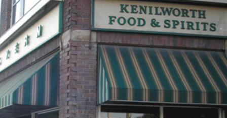 Kenilworth Tavern