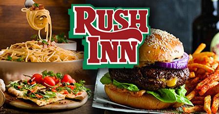 Rush Inn Bar & Grille – Avon