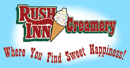 Rush Inn Creamery – Avon Lake, Ohio