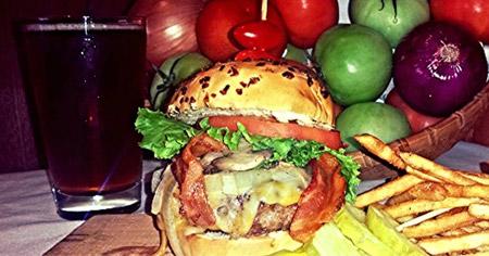 Rush Inn Bar & Grille - Avon, Ohio - Local Restaurant & Food