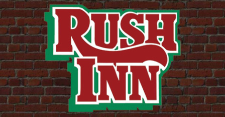 Rush Inn Bar & Grille – Avon