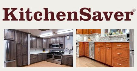 Kitchen Saver Custom Cabinet Renewal