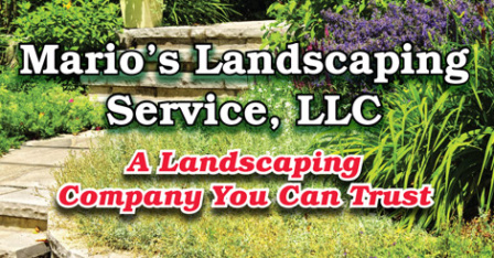 Mario's Landscaping Service, LLC – Avon Lake, Ohio
