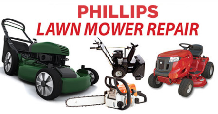 Phillips Lawn Mower Repair