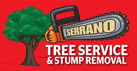 Serrano Tree Service & Stump Removal