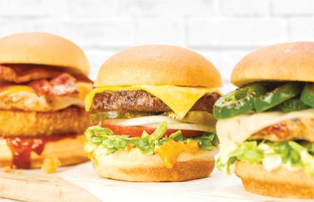 BurgerIM – Mentor, Ohio