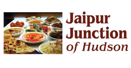 Jaipur Junction of Hudson