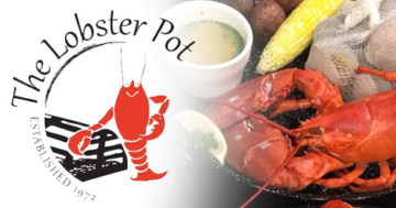 The Lobster Pot - Willoughby Hills, Ohio - Seafood Restaurant