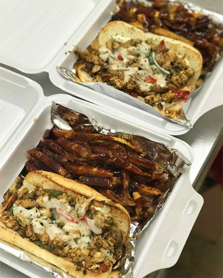 Subcity Restaurant and Carry Out