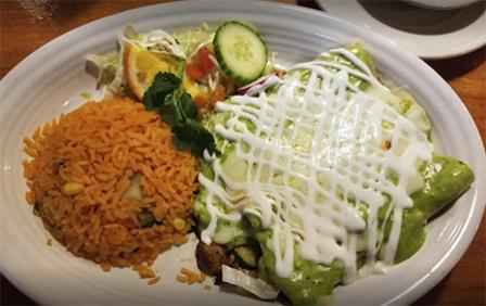 Plaza Agave Mexican Restaurant Cantina