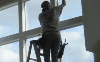 Rolling Thunder Window Cleaning