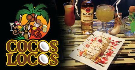 Cocos Locos – Willoughby, Ohio