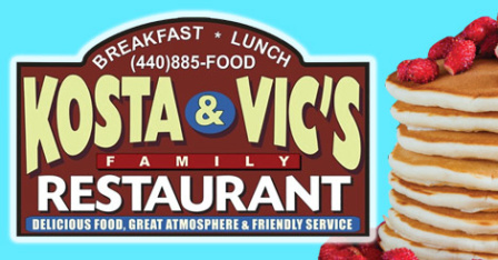 Kosta & Vic's Family Restaurant
