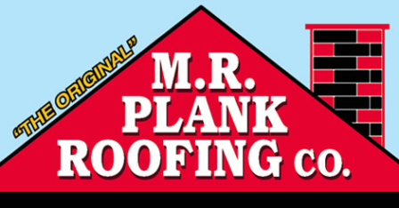 M.R. Plank Roofing Co. – Hudson, Ohio