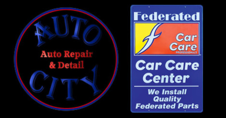 Auto City Auto Repair – Euclid, Ohio