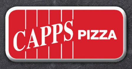 Capps Pizza – Claridon, Ohio