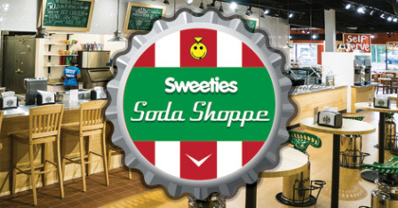 Sweeties Soda Shoppe – Mentor, Ohio