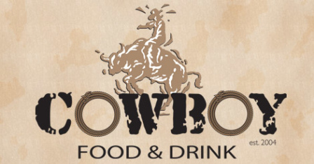 Cowboy Food and Drink – Chagrin Falls, Ohio