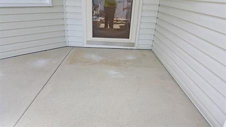Mr Level Concrete Leveling Fairview Park Ohio Contractor