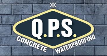 Quicker Property Services - North Royalton, Ohio - Concrete, Waterproofing