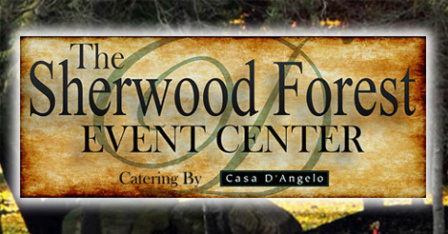 Sherwood Forest Event Center – Hudson, Ohio