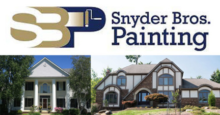 Snyder Bros. Painting