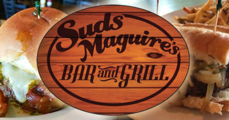 Suds Maguire's Bar and Grill