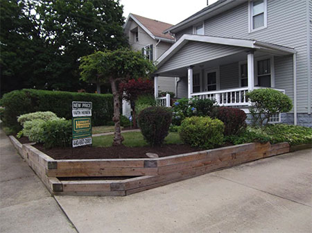 TJB Landscaping - Mayfield Village, Ohio - Local Landscaper Serving Outdoor Needs for Northeast Ohio Since 2003. Commercial & Residential.