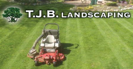 TJB Landscaping – Mayfield Village, Ohio