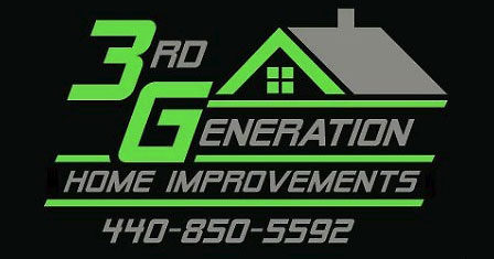 3rd Generation Home Improvements Llc Willoughby Ohio Contractor