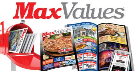 MaxValues