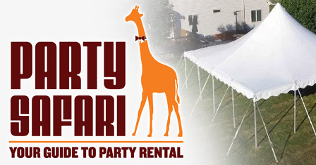 Party Safari – North Randall, Ohio